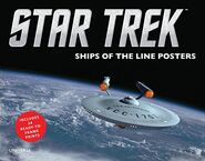 Ships of the Line Posters cover