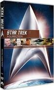 Star Trek insurrection (DVD 2009)