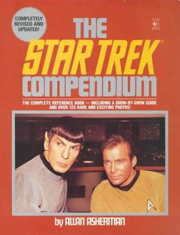 The Star Trek Compendium US Ed1