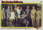 Trading Card 39 Star Trek The Motion Picture