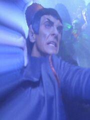 Assimilierter Romulaner