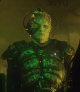 Borg drone 6, 2153
