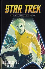 Eaglemoss Star Trek Graphic Novel Collection Issue 87