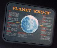 Exo III profile