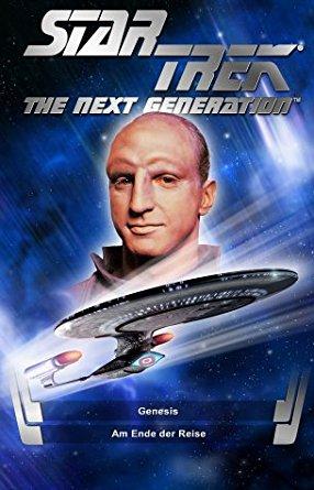 Genesis – Am Ende der Reise