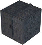 Innerspace S1 Borg Cube