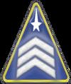 Rangabzeichen Maco-Sergeant