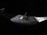 Romulan Bird-of-Prey (23rd century)