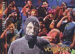 Star Trek Voyager Season Two Trading Card 167