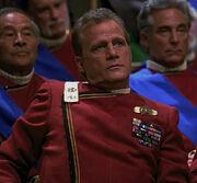 Starfleet CIC 2293