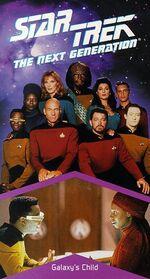 TNG 090 US VHS