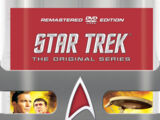 TOS-R Season 3 DVD