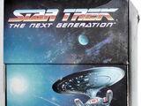 Star Trek: The Next Generation - Time Travel Edition