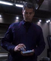 Alex, 2153 in armory