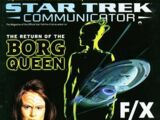 Star Trek: Communicator issue 121