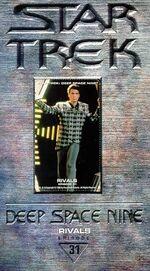 DS9 031 US VHS