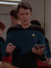 Doktor Enterprise-D