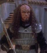 Holographic training Klingon 2, 2370