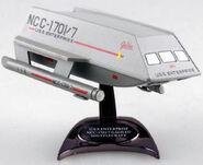 JL S1 Galileo Shuttlecraft
