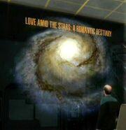 Love Amid the Stars