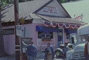 Madeline's cafe