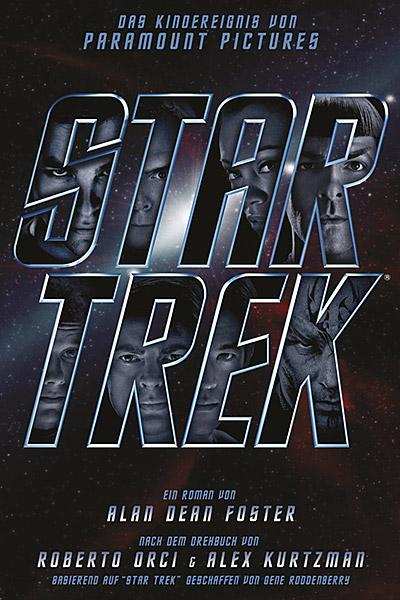 Star Trek (Roman)
