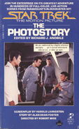 Star Trek Photostory Cover 1 (Canadian)