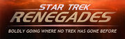 Star Trek Renegades Logo