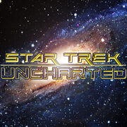 Star Trek Uncharted Logo