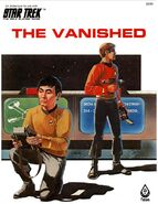 The Vanished 2nd printing