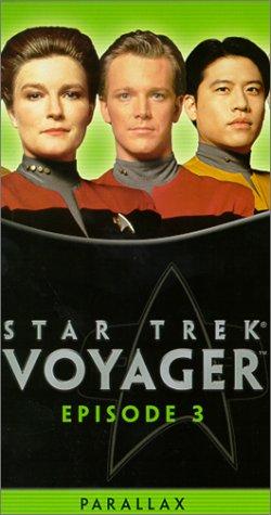 VOY 03 US VHS