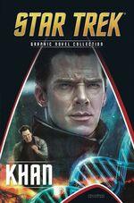 Eaglemoss Star Trek Graphic Novel Collection Issue 36