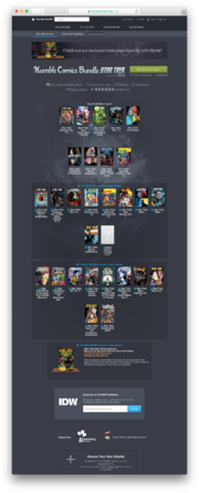 Humble Star Trek Bundle 2016