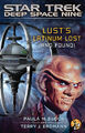 Lust's Latinum Lost (and Found) cover
