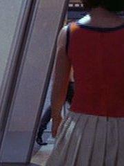 Offizier im Korridor 1 Enterprise 2254