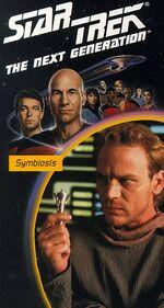 TNG 023 US VHS