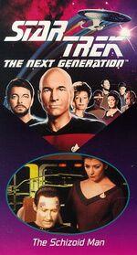 TNG 031 US VHS