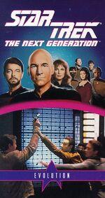 TNG 050 US VHS