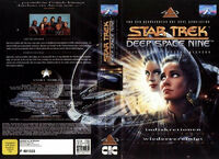 VHS-Cover DS9 4-03