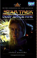 VHS-Cover DS9 6-09