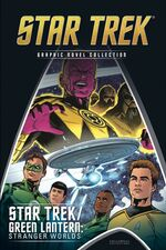 Eaglemoss Star Trek Graphic Novel Collection Special 06