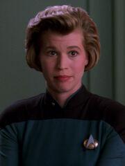 Fähnrich Janeway