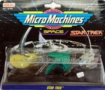 Galoob Star Trek MicroMachines no.66106 (Europe)