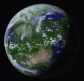 Planet Talax