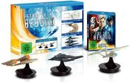 Snapco Star Trek Beyond Blu-ray Starship German variant set