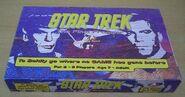 StarTrek Final Frontier Game box 1
