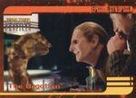 Star Trek Deep Space Nine - Profiles Card 42