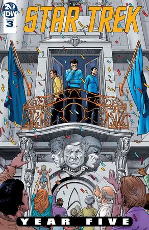 Star Trek Year Five issue 3 cover A.jpg