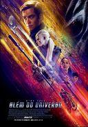 Star trek além do universo, portugais 2
