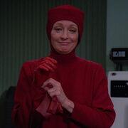 Starfleet surgical scrubs